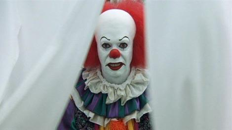Pennywise image