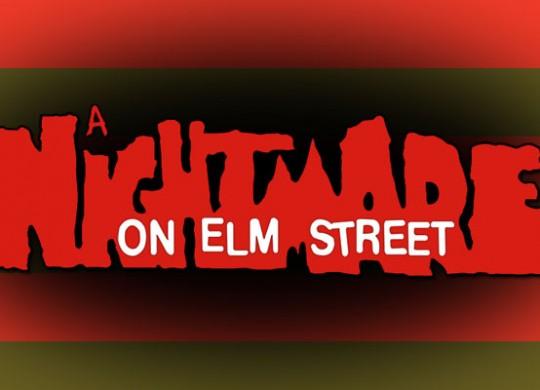 A Nightmare on Elm Street 84