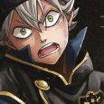 Black Clover featured