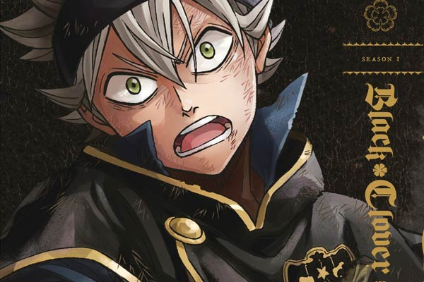 Black Clover: Season 1 (Part 1) Blu-Ray Review - | Review Avenue