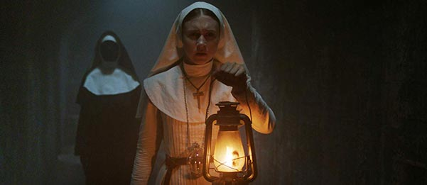 The Nun image
