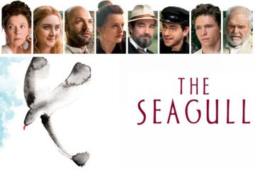 Seagull featured