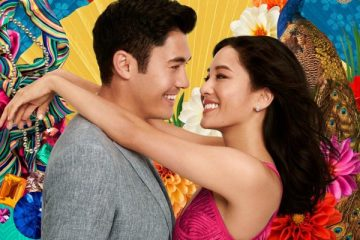 Crazy Rich Asians featured