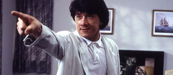 Police Story 2 Jackie Chan