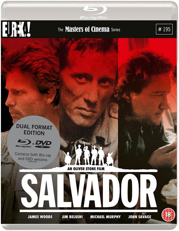 Salvador pack