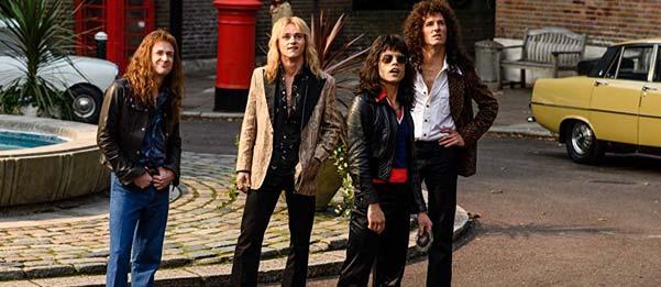 Bohemian Rhapsody 1970 band