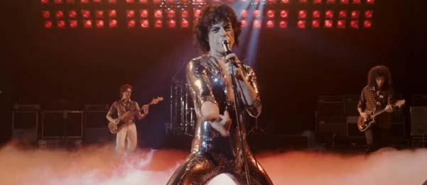 Bohemian Rhapsody glitter