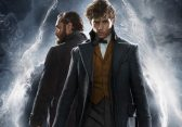 Fantastic Beasts featured