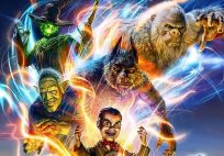 Goosebumps 2 featured