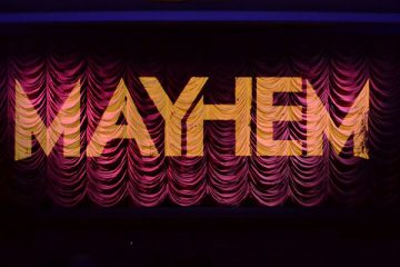 Mayhem Saturday