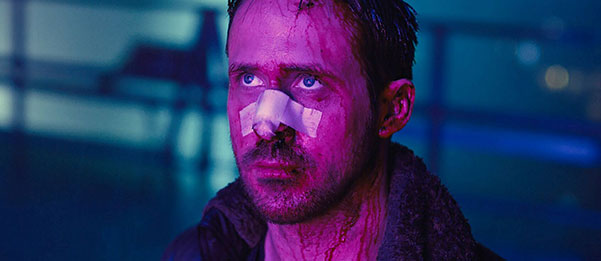 Don Mowat Ryan Gosling Blade Runner