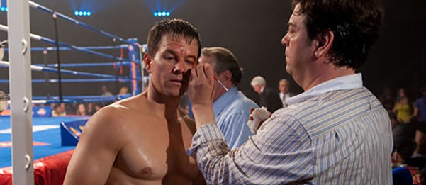Don Mowat Mark Wahlberg