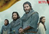 Outlaw King featured