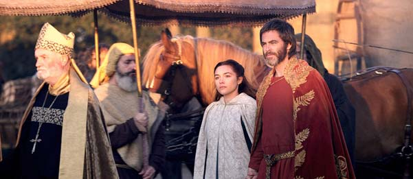 Outlaw King image 2
