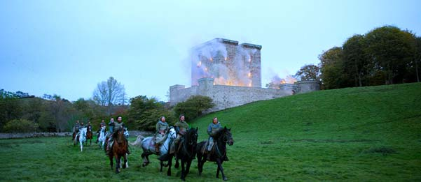 Outlaw King image 1