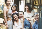 Shoplifters featured
