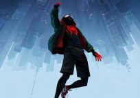 Spider-Man: Into the Spider-Verse featured