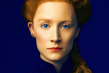 Mary Queen of Scots featured