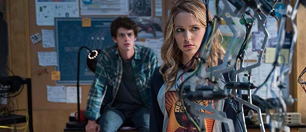 Happy Death Day 2 image 2