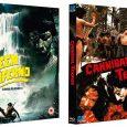 Green Inferno Cannibal Terror 88 Films