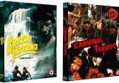 Green Inferno Cannibal Terror 88 Films