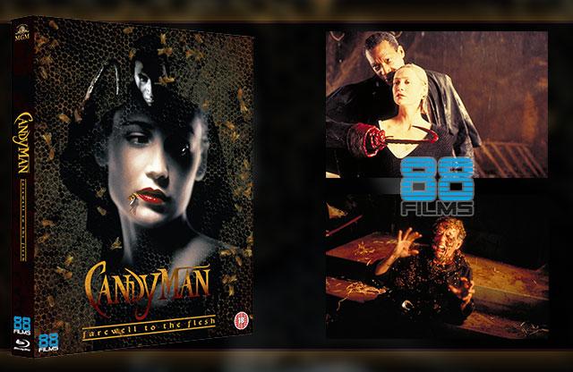 Candyman 2 88 Films
