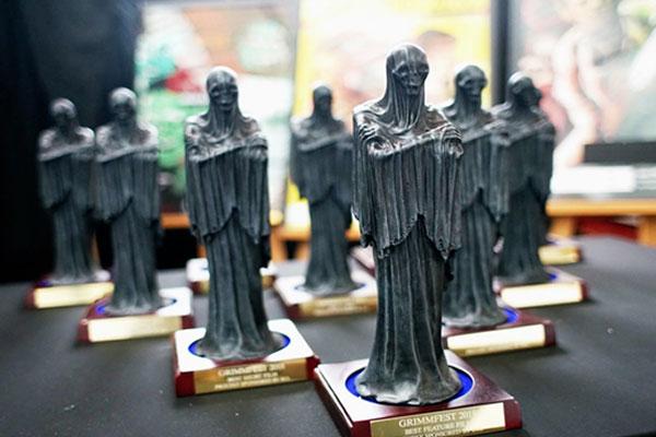 Work-In-Progress Award featured