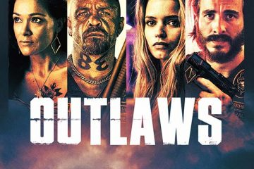 Outlaws featured