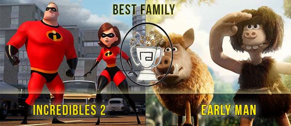 RAFTA Family