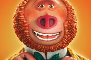 Missing Link featured