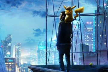 Detective Pikachu featured