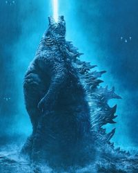 Godzilla King of the Monsters featured