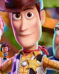 Toy Story 4 featured