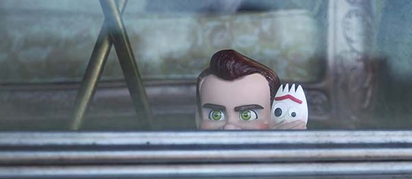 Toy Story 4 image 2