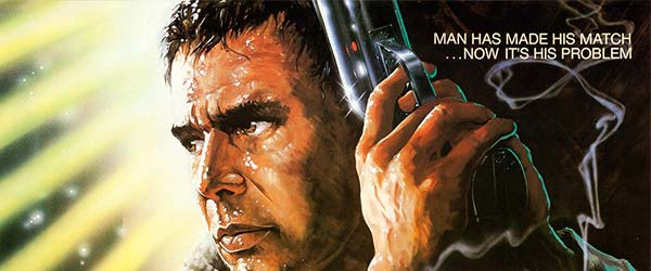 Blade Runner THX