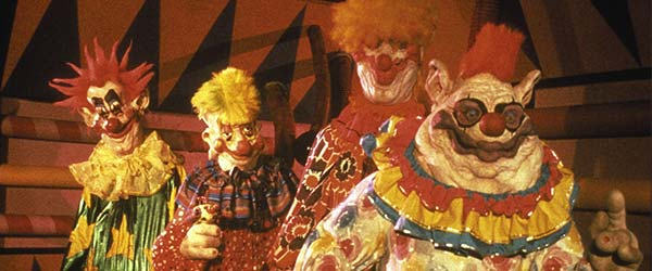 Killer Klowns Clown