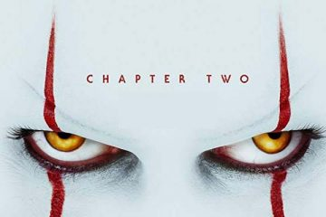 IT: Chapter Two featured