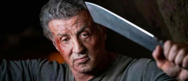 Rambo: Last Blood image