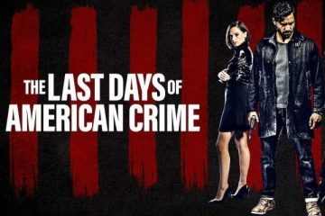 American Crime featured