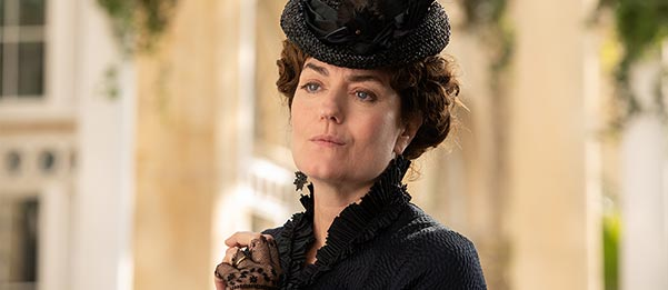 Come Away Anna Chancellor