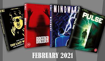 Eureka Feb 2021