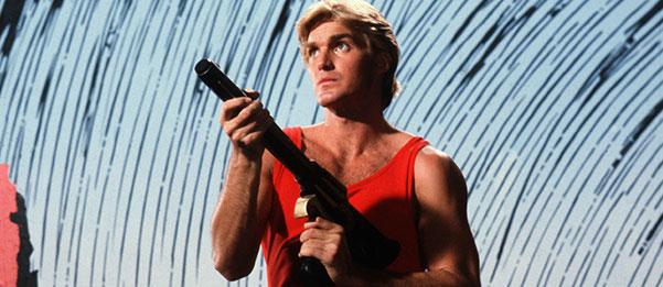 Flash Gordon 4K Sam Jones