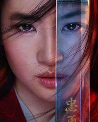 Mulan featured