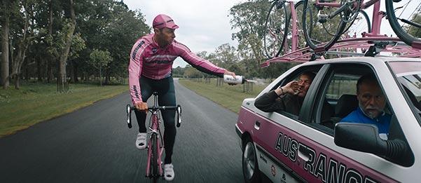 Racer Dom Chabol