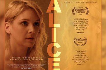 Alice featured