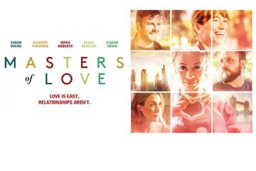Masters Of Love featured