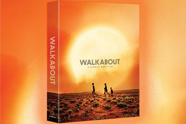 Walkabout Packshot