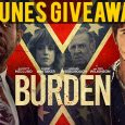 Burden giveaway featured