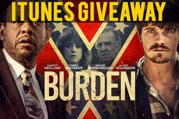 Burden giveaway featured