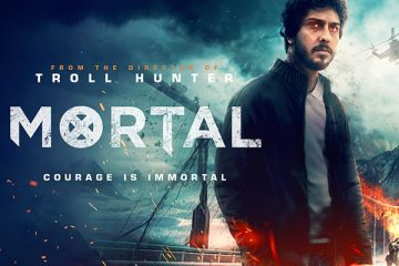 Mortal featured